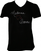 MADONNA LOVES ICONER'S - ICON FAN CLUB T-SHIRT